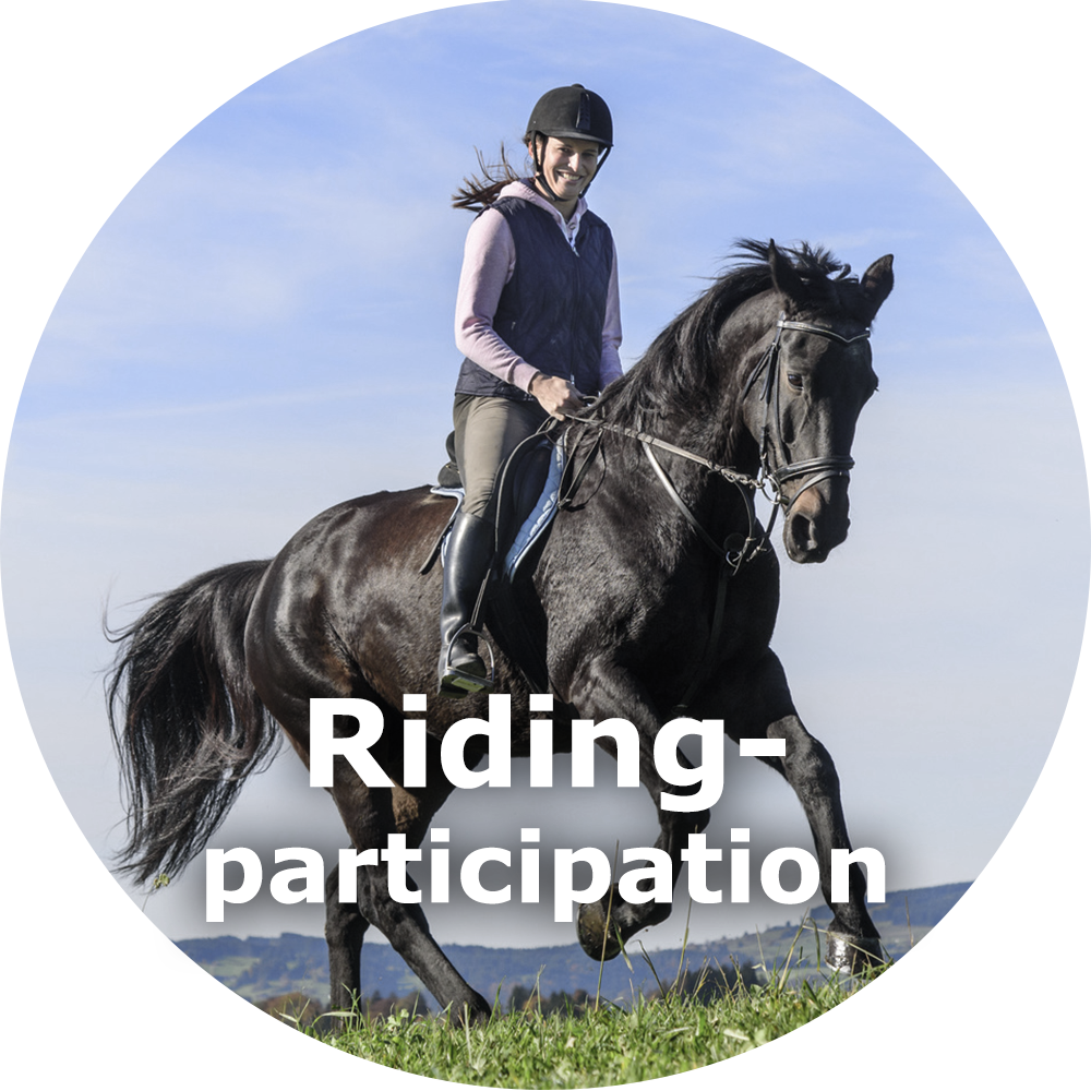 Riding Participation